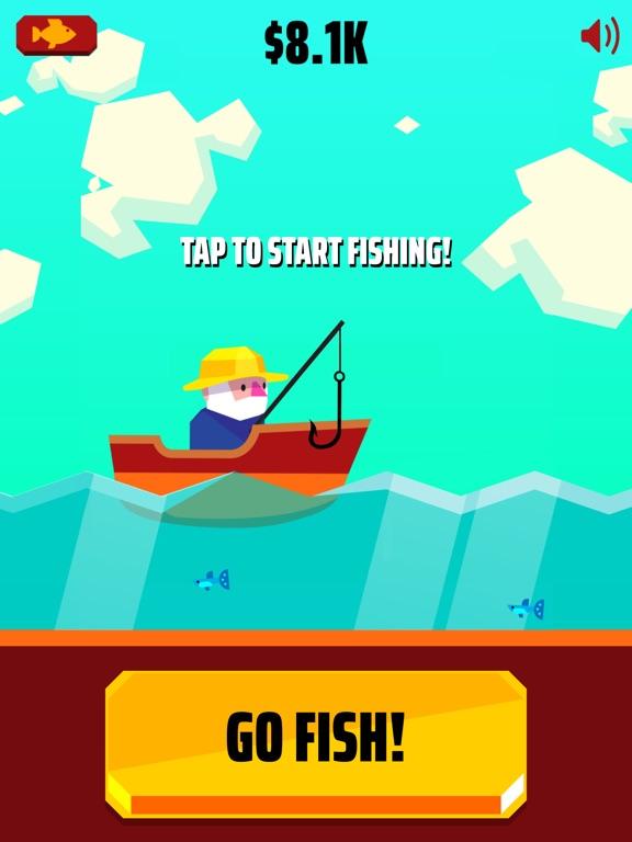 Go Fish! screenshot 6