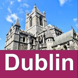 Dublin (Ireland) – City Travel