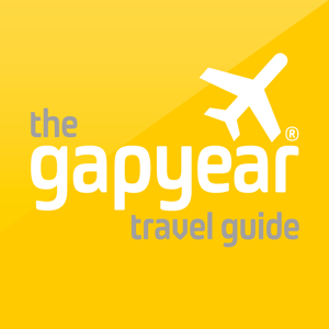 The Gap Year Travel Guide app