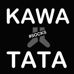 KAWATATA日韓襪子專賣店