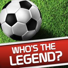 Whos the Legend? Football Quiz