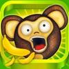 Monkeys love Bananas