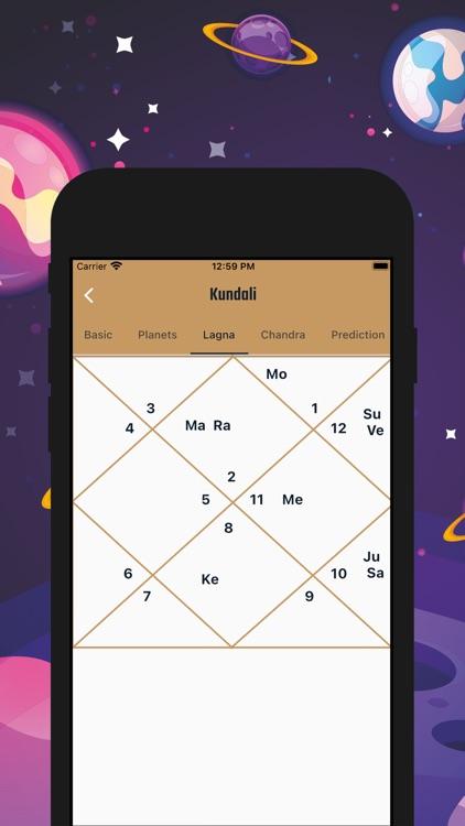 Bhrugu Astrology screenshot-4