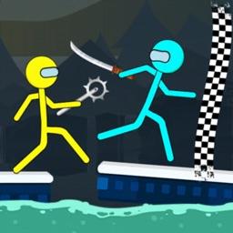 Stick Fighter: Stickman Games