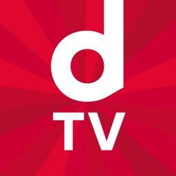 dTV / 映画やドラマ、音楽ライブまで、話題作追加中!