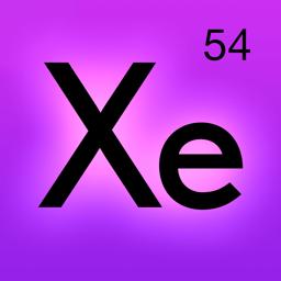 Ícone do app Os Elementos por Theodore Gray
