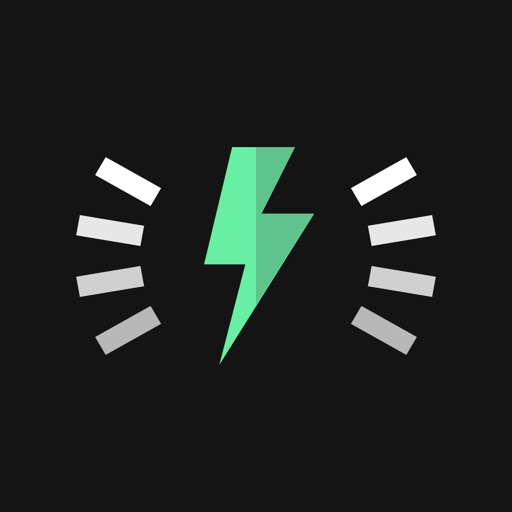 ChargingArt: Charge Animation