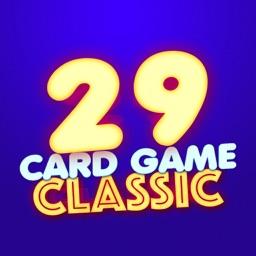 29 Card Game Classic