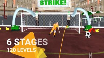 World Goal Show Screenshot 1