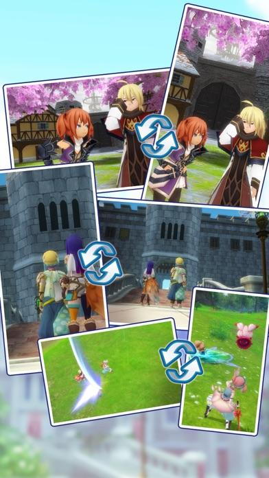 Screenshot 5 AlchemiaStory