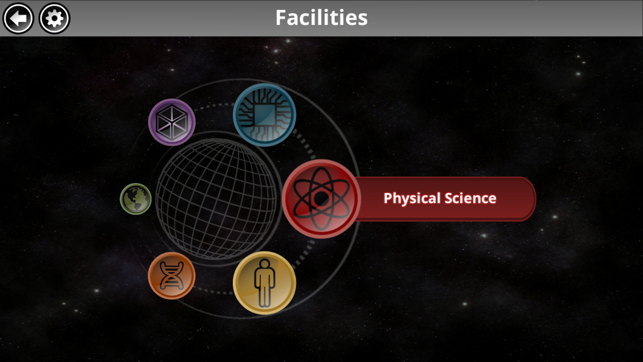 Space Station Research Xplorer on the App Store