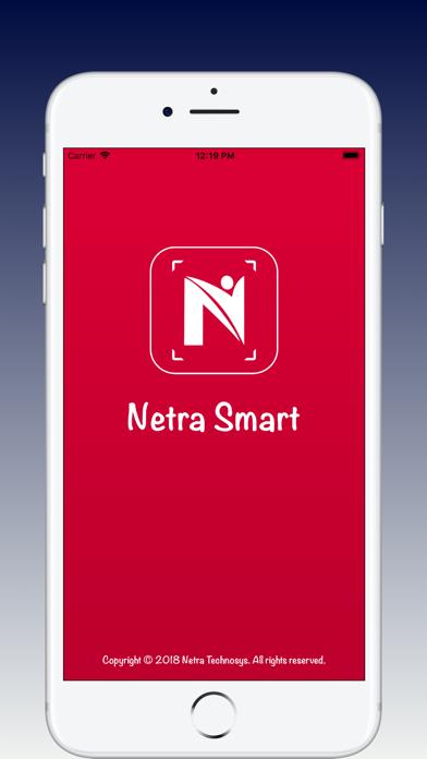Netra Smart : Document Scanner