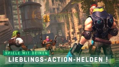 Screenshot 1 Deploy and Destroy: Ash vs ED