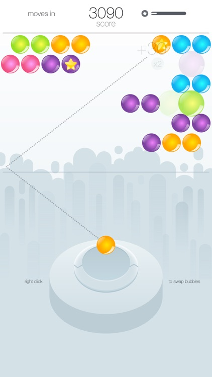 Bubble Shooter FRVR - Drop Pop screenshot-3