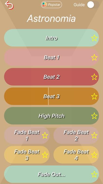 JuicyBeats - Viral Songs screenshot-5