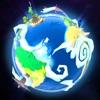 世界地図3D:地理の地球儀・生き物図鑑 - iPhoneアプリ