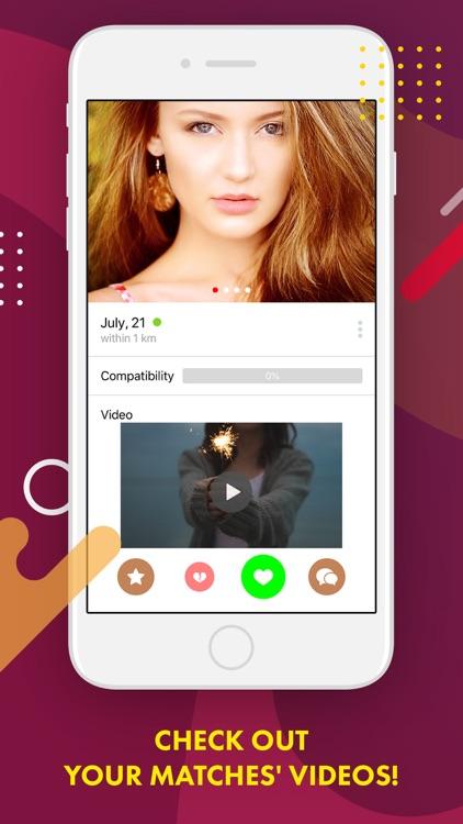 Cavlotic Online Dating App