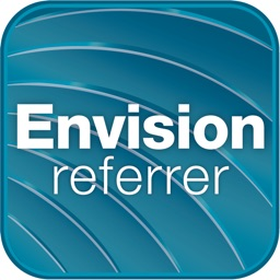 Envision Referrer Access