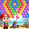Flower Games - Bubble Shooter