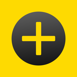 Ícone do app Tally - Counter and Dice