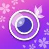 YouCam Perfect 盛れる美肌カメラ&顔加工 - iPadアプリ