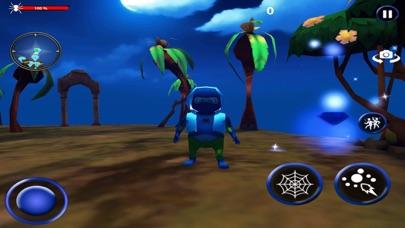 Buddy Spidy vs Robot Screenshot 4