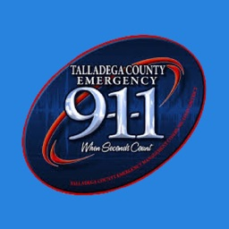 Talladega County 911 - AL