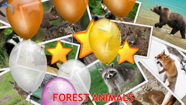 Animals for Kids, toddler game screenshot-7