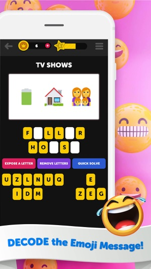Guess The Emoji On The App Store