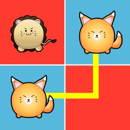 Twin Animal Link 2 Same Images