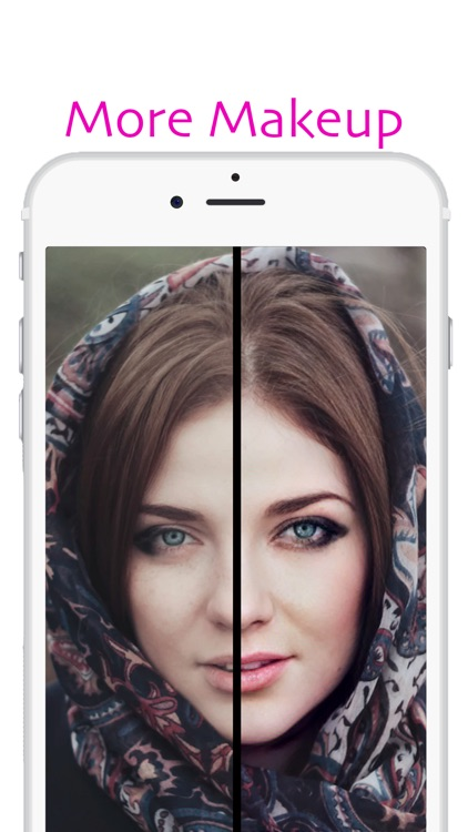 FaceShop HD: Face Effects