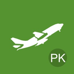 Pakistan Flight