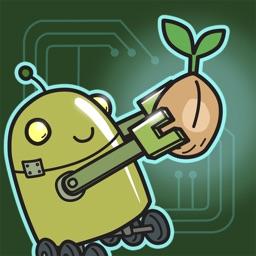 World of RoboFarmCraft