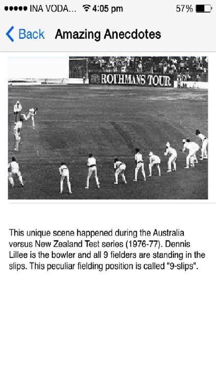 Cricket Game Guide screenshot-4