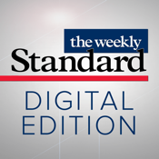 The Weekly Standard app review