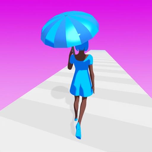 Umbrella Rush