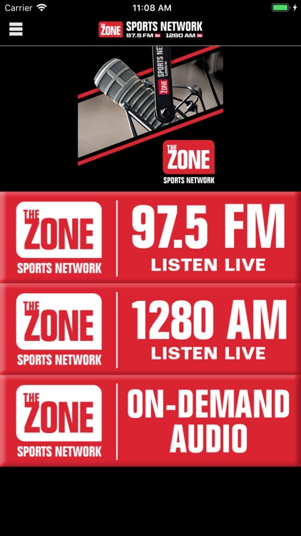 The Zone Sports Network