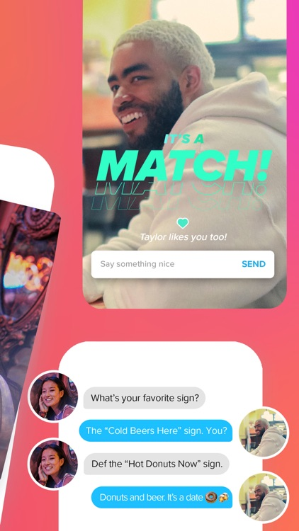 Tinder - Dating & New Friends