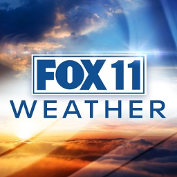 FOX 11 Los Angeles: Weather