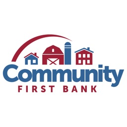 Community First Bank Nebraska