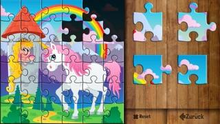 Kinder PuzzlespieleScreenshot von 2