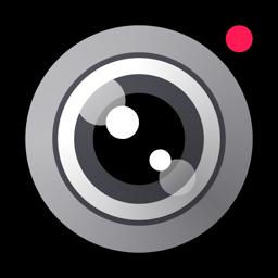 Ícone do app REC - Pro Video Camera