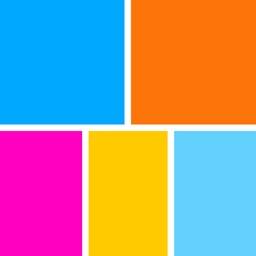 FrameMagic - Collage Maker