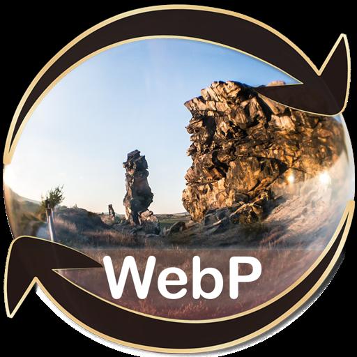 WebP Batch Image Converter