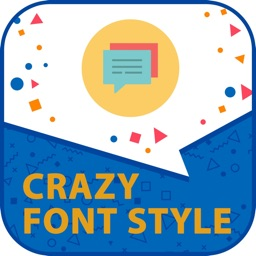 Crazy Font Style