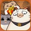Haru Cats: スライド ブロック パズル - iPhoneアプリ
