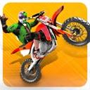 Bike Stunt Mega Racing 3D 2021