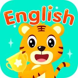 贝乐虎英语-幼儿英语故事启蒙早教游戏