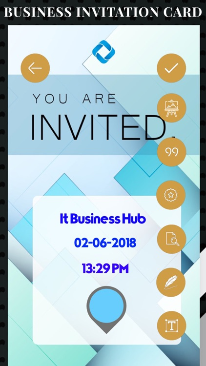 business invitation cards hd by gopi chauhan