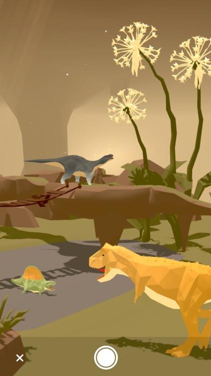 Dino Island-relaxing idle game screenshot-3